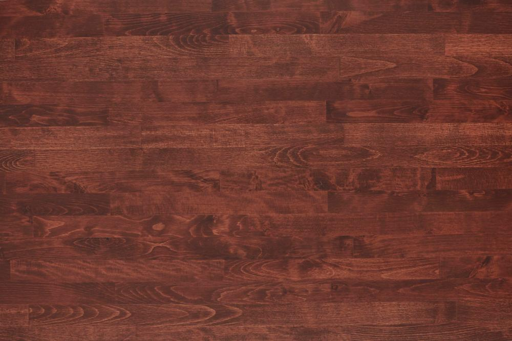 Beech, Smooth Rum - 2 strip Wooden flooring Wooden flooring - 2 Strip